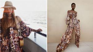 WanDiscovery : Sarah Diouf, créatrice de la marque Tongoro (portée par Beyoncé)