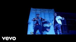 Clip : «Man Must Chop» – Ichaba ft. Davido