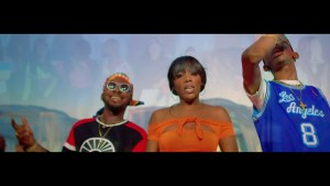 Clip : « Do Like This » – DJ Consequence Ft Tiwa Savage & Mystro