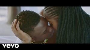 Clip : «Fever» – Wizkid