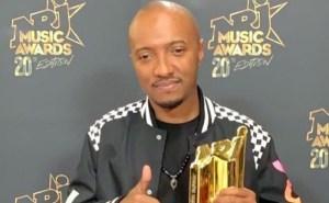 Musique : Djadju et Soprano récompensés aux NRJ Music Awards 2018