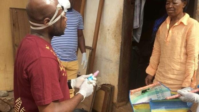 CES INVENTIONS DE JEUNES CAMEROUNAIS DANS LA LUTTE CONTRE LE CORONAVIRUS