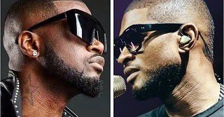 Peter Okoye Wanda sur son énorme ressemblance avec Usher | Je ...