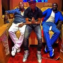 Wizkid-Akon-Tyrese-jewanda
