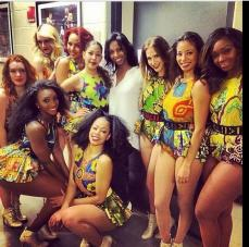Beyonce-Mrs-Carter-Tour-in-Christie-Brown-JeWanda