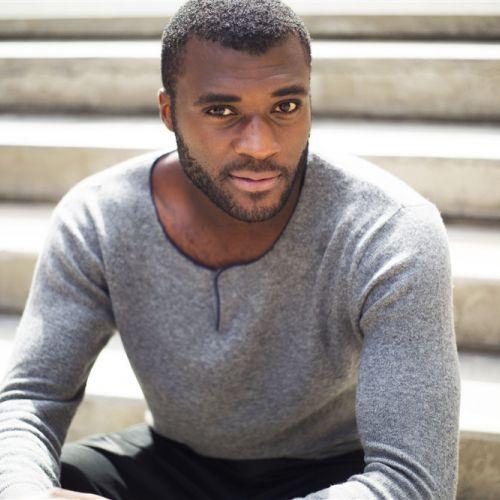 """L'acteur Camerounais Christophe Bayemi À L'affiche De L'adaptation Française De La Série """"Luther"""" Sur Tf1"""