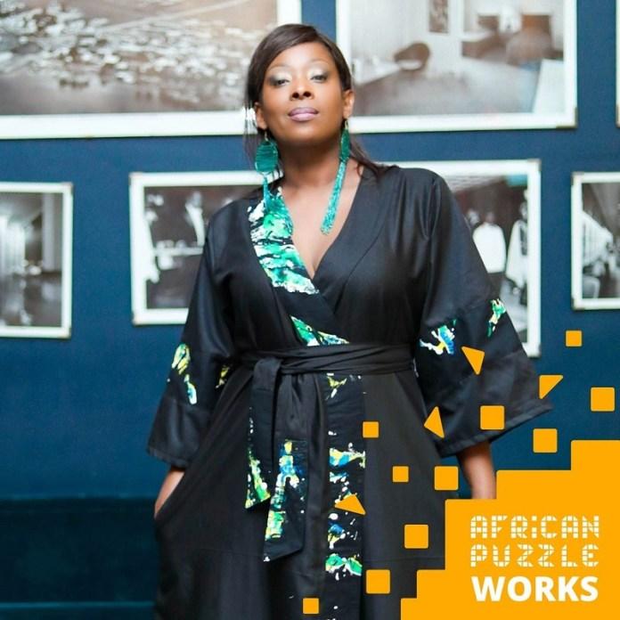 """""""African Puzzle Works"""", L'application Qui Révolutionne L'organisation Des Entrepreneurs De L'économie Informelle"""