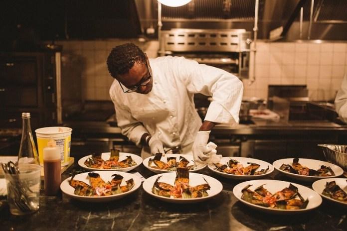 """Les Entrepreneurs Et Des Projets :Chef Pierre Thiam, Ceo De La Société """"Yolélé Food"""" Aux Usa"""