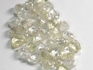ダイヤモンド原石その3 中~高ランク