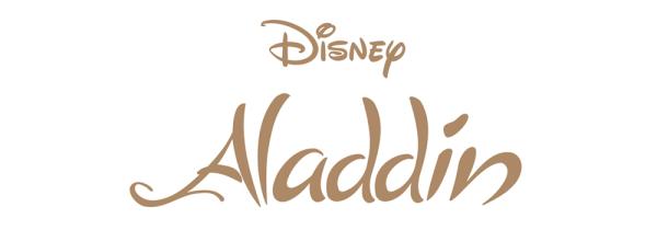アラジン ロゴ