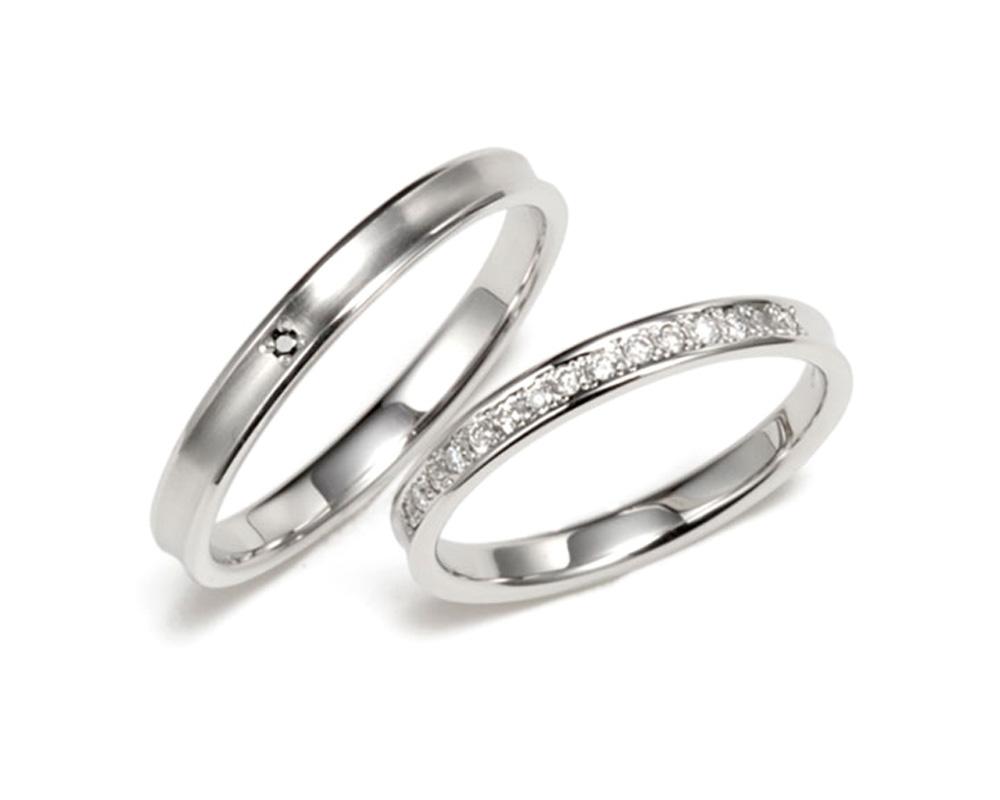 セイレーンアズーロ結婚指輪