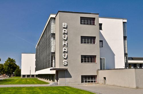 バウハウス造形学校