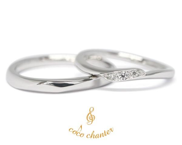 結婚指輪選びに大切なこと