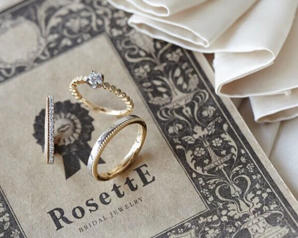 RosettE~ロゼット~プラチナフェア