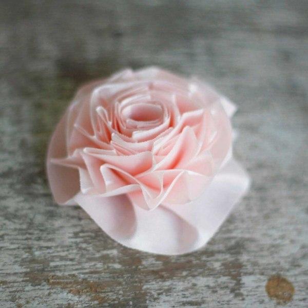 create ribbon flowers summer amelie
