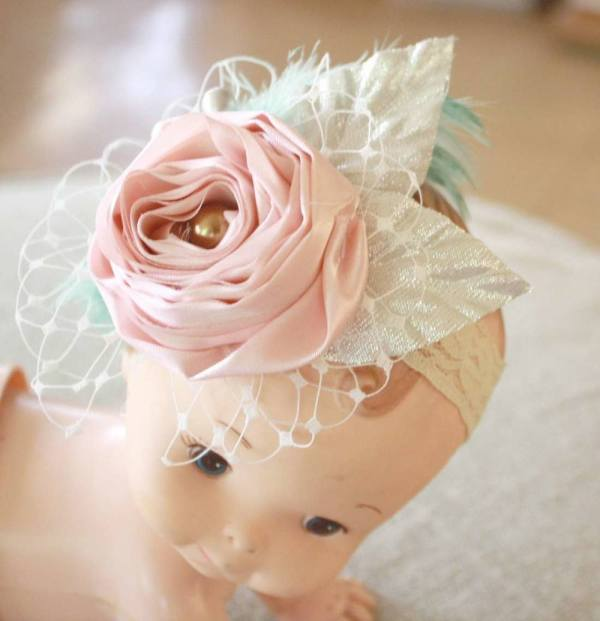How to Make Fabric Flowers | Ranunculus Tutorial