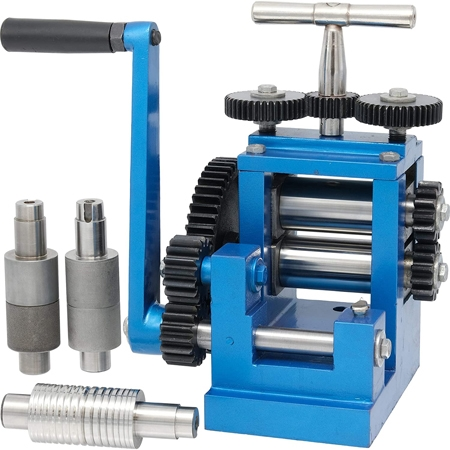 Rolling Mill Economical Jewelry Mill Jewelers Rolling