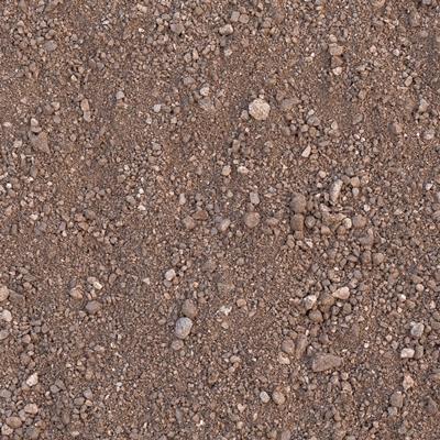 Decomposed Granite Image