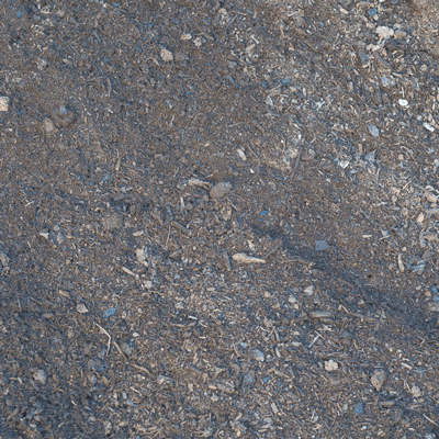 Compost Soil - Raw Image
