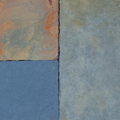 Green Rustic Pre-cut Flooring Image