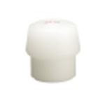 Replacement Mallet Head 80-81 White Image