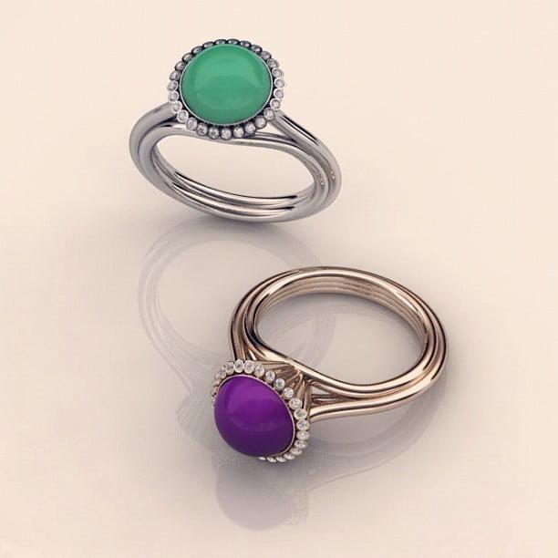lekfull ring