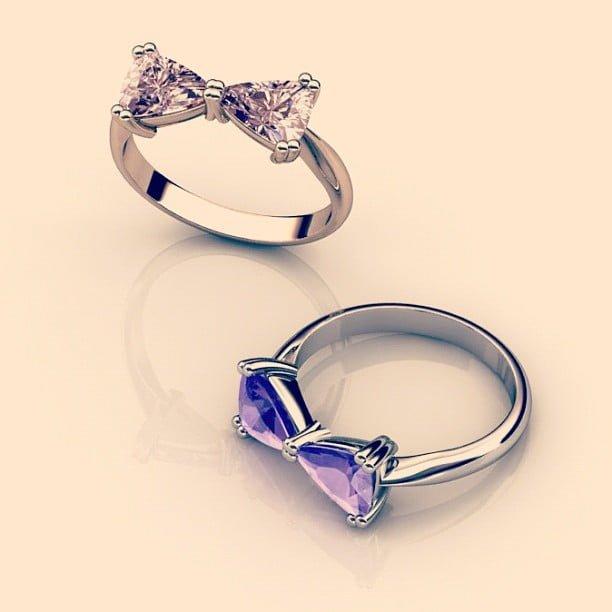 rosett ring