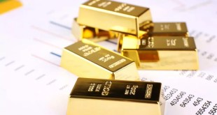 RIDING HIGH: Will the gold price ever return to its pre-recession levels?