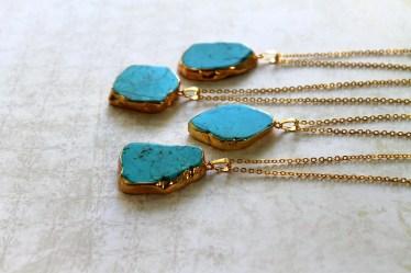 Mara Jewellery _ Aruba necklace