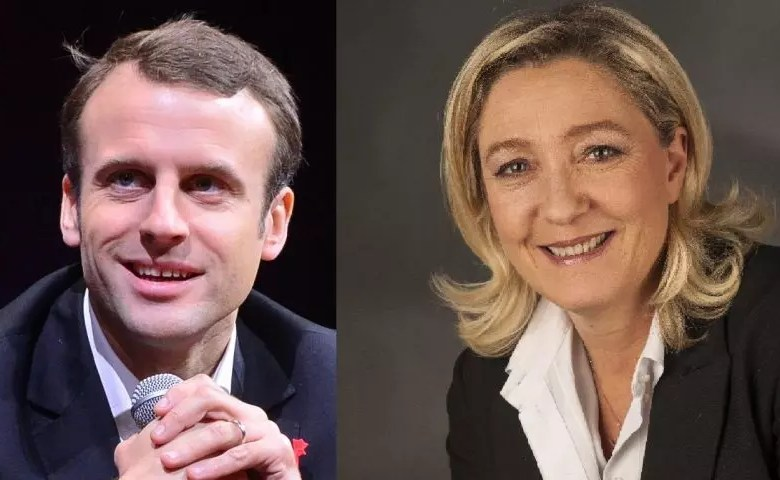 french election