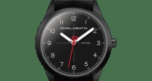 Omologato Watches