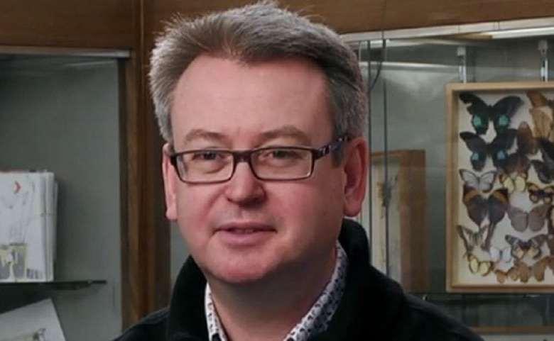 Stephen Bottomley