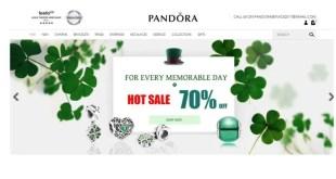 Fake Pandora
