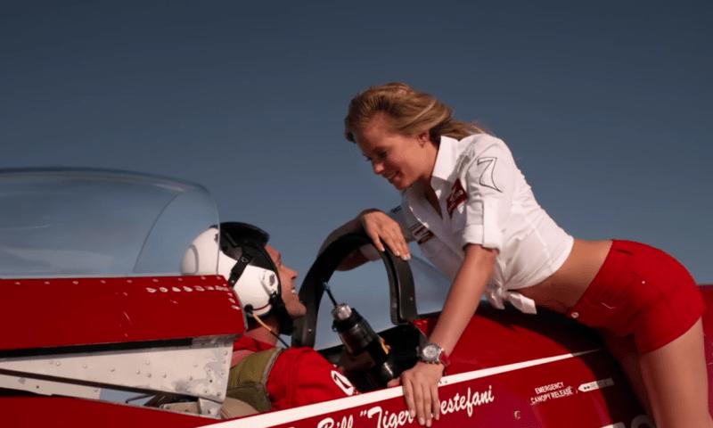 Breitling removes 'sexist' ads after backlash   Post