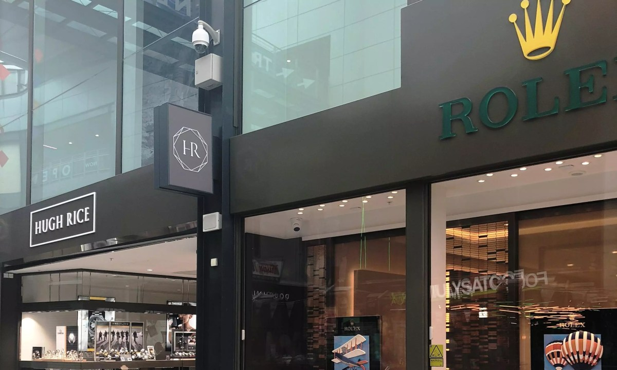7392edd9fd5d Family jewellers Hugh Rice to open third store with Hull opening