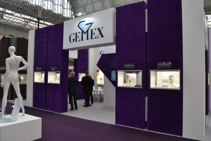 Are jewellery trade shows dying?