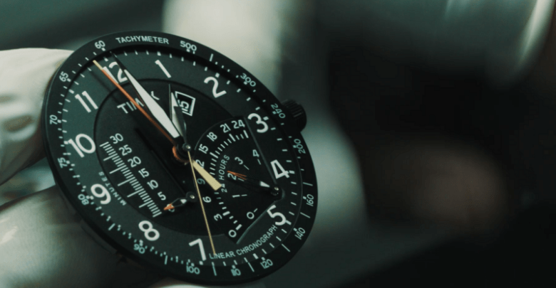 19435e1ce7ede3 Timex Group to manufacture and distribute Ted Baker watches