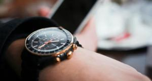 5 Watches For Spring/ Summer 16