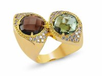 Oryum Jewelry-Franco Fontana