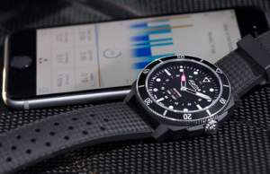 Horological Smartwatch Notifications