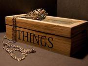 Keep Jewelry Safe