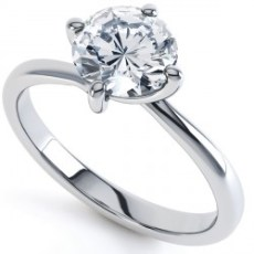 round-shaped-diamond-ring