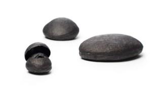 PICA pebbles
