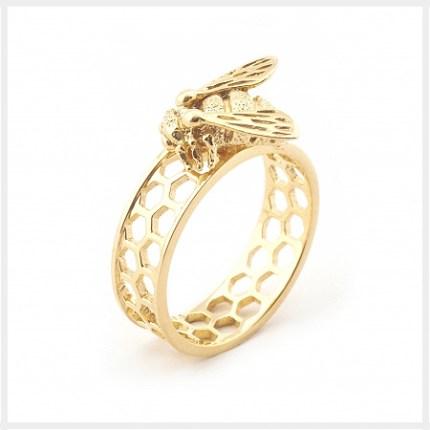 Ring by Bill Skinner