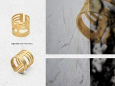 HUMAN BRIDGES jewellery collection