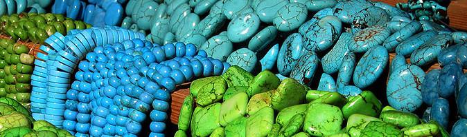Turquoise Lore of Anselmus de Boodt