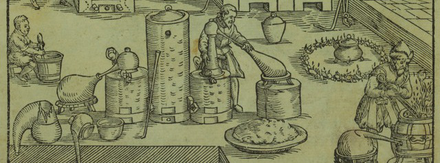 Alchemy and the Transmutation of Gold