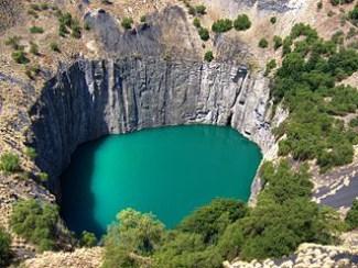 Kimberley Mine
