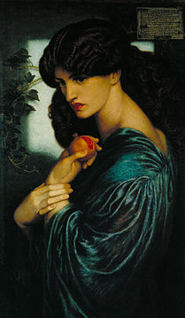 Proserpine Ovid