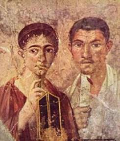 Terentius Neo pompeii